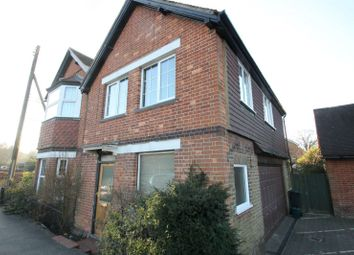Thumbnail 1 bed flat to rent in The Street, Capel, Dorking