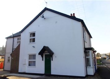 Thumbnail 1 bed flat to rent in Field View, Old Oxford Road, Piddington, High Wycombe, Bucks