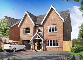 Cuffley Hill, Goffs Oak, Hertfordshire EN7. Property for sale