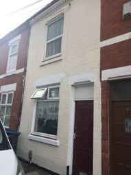Thumbnail 2 bedroom terraced house to rent in Hartlepool Road, Coventry
