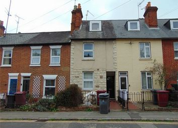 Thumbnail 4 bedroom terraced house for sale in Granby Gardens, Reading, Berkshire