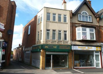 Thumbnail 1 bed maisonette for sale in Christchurch Road, Boscombe, Bournemouth