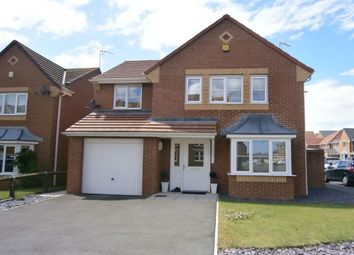 Thumbnail 4 bed detached house for sale in Grenaby Way, Murton, Seaham