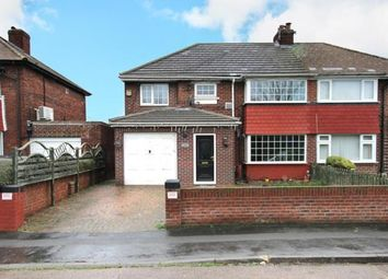 Thumbnail 5 bed semi-detached house for sale in Halifax Crescent, Doncaster