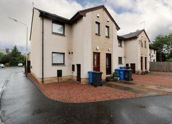 Thumbnail 2 bed end terrace house to rent in Walkers Mill, Dundee
