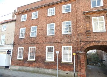 Thumbnail 1 bedroom flat to rent in St. Margarets, High Street, Marton, Gainsborough