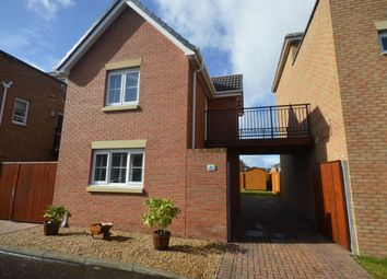 Thumbnail 2 bedroom town house for sale in Waterway Terrace, East Kilbride, South Lanarkshire