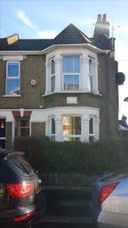 Thumbnail 2 bed flat to rent in 199 Murchison Road, Leyton, London