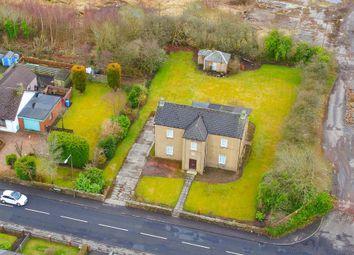 Thumbnail 3 bed detached house for sale in 'duncreidan' Lower Bathville, Armadale