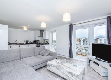 Thumbnail 2 bed flat for sale in Mansell Road, Patchway, Bristol