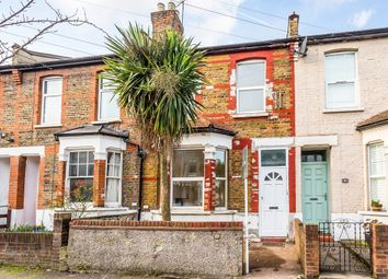 Thumbnail 3 bedroom flat to rent in Century Road, London
