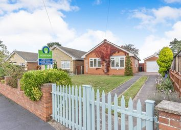 Thumbnail 3 bed bungalow for sale in Spey Drive, Auckley, Doncaster