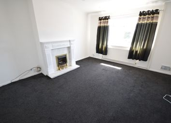 Thumbnail 2 bed flat for sale in Wilkinson Avenue, New Rossington, Doncaster