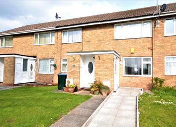 Thumbnail 2 bedroom flat for sale in Woodway Lane, Walsgrave, Coventry