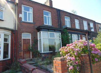 Thumbnail 2 bed terraced house to rent in Rishton Lane, Bolton