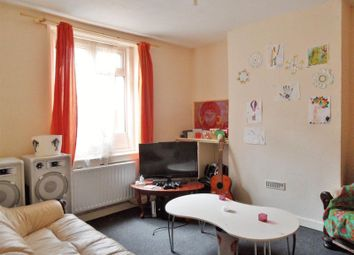 Thumbnail 5 bed terraced house to rent in Edinburgh Road, Brighton
