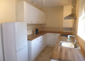 Thumbnail 2 bed terraced house to rent in Austrey Avenue, Beeston