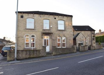Thumbnail 2 bed end terrace house for sale in Uppermoor, Pudsey, Leeds, West Yorkshire