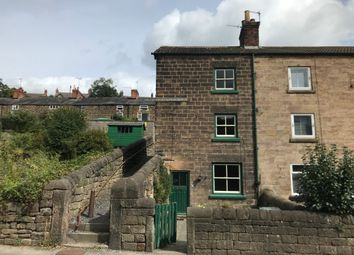 Thumbnail 3 bed town house to rent in Milford, Belper