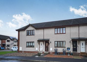 Thumbnail 2 bed flat for sale in Hirst Court, Fallin, Stirling