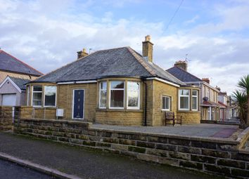 Thumbnail 3 bed bungalow for sale in Regent Park Avenue, Heysham, Morecambe