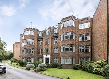 Thumbnail 3 bed flat for sale in Portsmouth Road, London