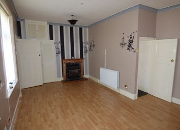 Thumbnail 2 bed flat to rent in Raby Street, Deckham, Gateshead