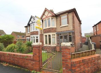 Thumbnail 3 bedroom property for sale in Giller Close, Preston