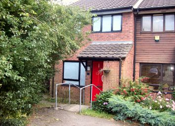 Thumbnail 2 bed property to rent in 28 Rowlands Close, Mill Hill, London