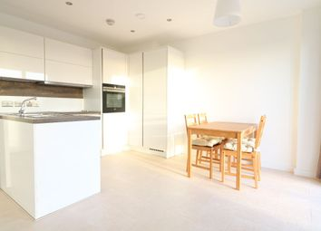 Thumbnail 2 bed flat to rent in Park View Mansions, Olympic Park Avenue, Stratford E201Fa