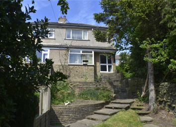 3 bed semi-detached house for sale in Braithwaite Road, Keighley, West Yorkshire BD22