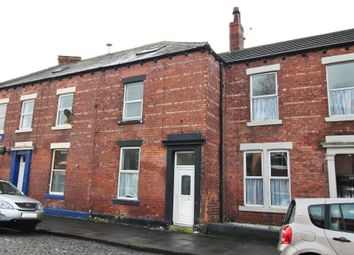 Thumbnail 4 bed terraced house for sale in Lismore Street, Carlisle