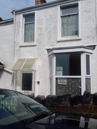 Thumbnail 4 bedroom terraced house to rent in Canterbury Road, Brynmill