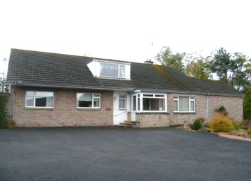 Thumbnail 5 bed detached house for sale in Rosemount Tullibardine Crescent, Auchterarder