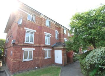Thumbnail 1 bed flat to rent in Peace Court, 8 Swynford Gardens, London