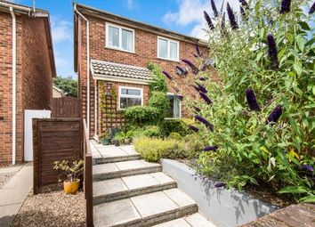 Thumbnail 3 bedroom semi-detached house for sale in Norwich, Norfolk, .