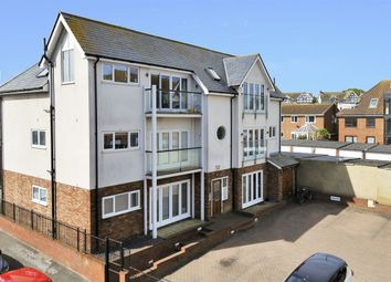 Thumbnail 2 bedroom flat for sale in Sussex Gardens, Westgate-On-Sea