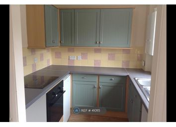 Thumbnail 1 bed semi-detached house to rent in St. Dunstan Close, Calne