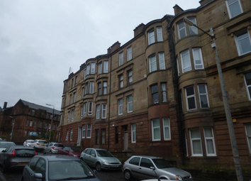 Thumbnail 1 bed flat to rent in Ark Lane, Dennistoun, Glasgow G31,