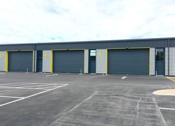 Thumbnail Office to let in Unit 16B, Craven Drive, South Rings Business Park