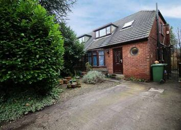 Thumbnail 3 bed semi-detached bungalow for sale in Willow Grove, Wakefield, West Yorkshire