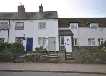 Thumbnail 1 bed cottage to rent in Main Street, Woodhouse Eaves, Loughborough