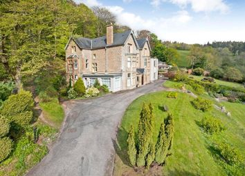 2 bed flat for sale in Willoughby House, Peak Hill Road, Sidmouth, Devon EX10