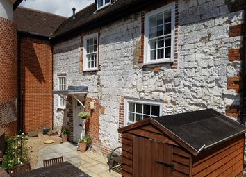 Thumbnail 3 bed terraced house for sale in Old Scool House, High Street, Amesbury