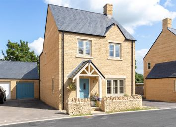 Thumbnail 3 bed detached house for sale in The Furrows, Bourton On The Water, Gloucestershire