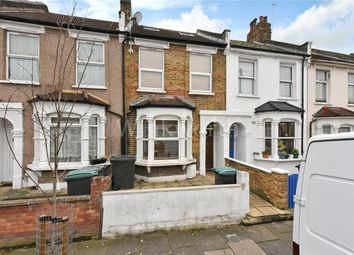 Thumbnail 5 bedroom terraced house for sale in Clinton Road, Seven Sisters, London