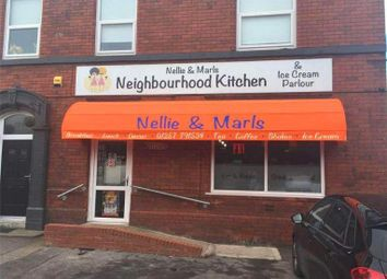 Thumbnail Restaurant/cafe for sale in Preston Road, Coppull, Chorley