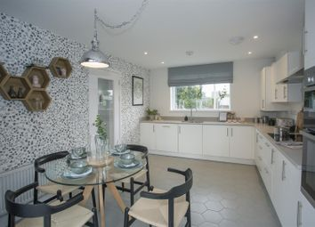Thumbnail 3 bed town house for sale in Navigation Street, Trent Basin, Nottingham