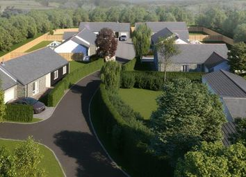 Thumbnail 3 bed property for sale in Merritts Hill, Illogan, Redruth