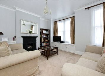 Thumbnail 3 bed flat for sale in Credenhill Street, Streatham, London